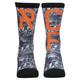 Crossfit AJ6654 - Men's half-cushioned socks - 1