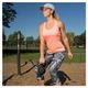 Workout High Rise - Capri pour femme - 2