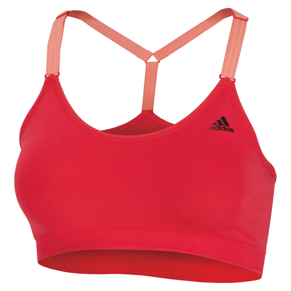 Seamless - Women's Sports Bra