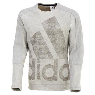 ATC Logo - Men's Fleece Sweatshirt