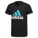 Logo - Men's T-Shirt  - 0