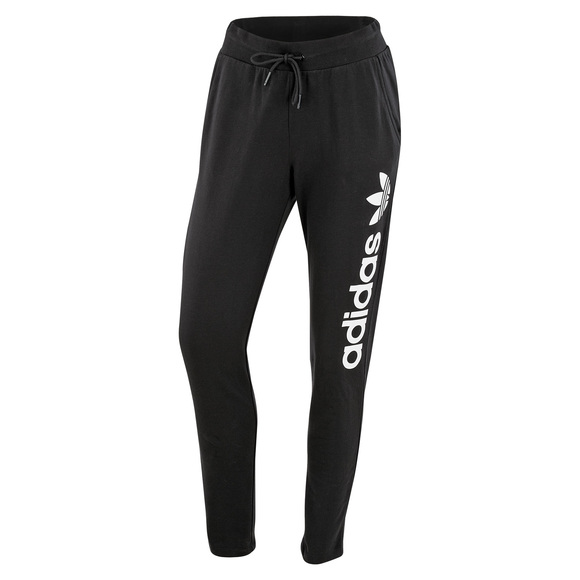 Logo - Women's Pants
