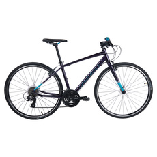 Urbania 4 W - Women's Hybrid Bike