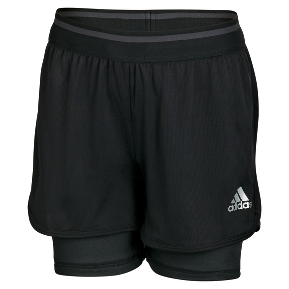 Climachill Jr - Jr girls' shorts