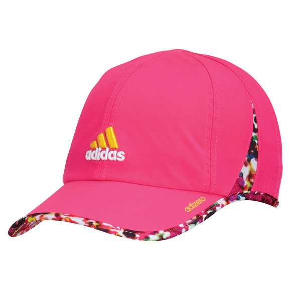 Adizero Relaxed Jr - Jr girls' adjustable cap