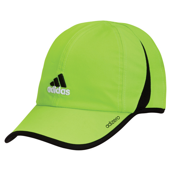 Adizero II Relaxed Jr - Jr kids' adjustable cap