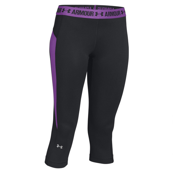 CoolSwitch - Women's Capri Pants