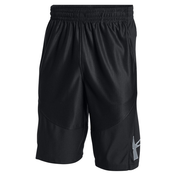 Mo' Money - Short de basketball pour homme