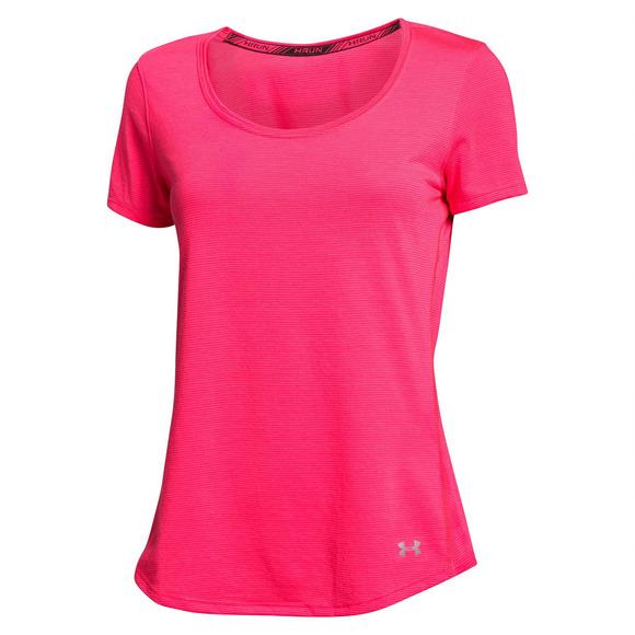 Threadborne Streaker - Women's Fitted T-Shirt