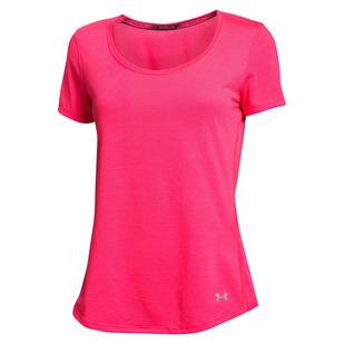 Threadborne Streaker - T-shirt ajusté pour femme