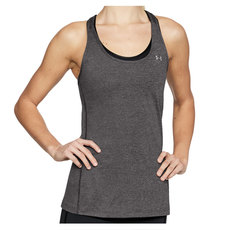 HeatGear Armour Racer - Women's Fitted Tank Top