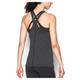 HeatGear Armour Racer - Camisole ajustée pour femme        - 1