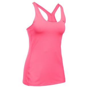 HeatGear Armour Racer - Camisole ajustée pour femme