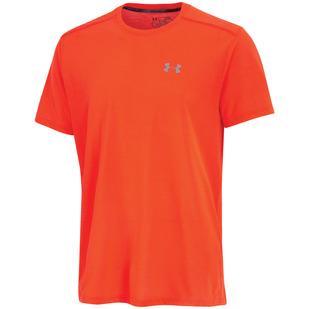 Threadborne Streaker - T-shirt ajusté de course pour homme