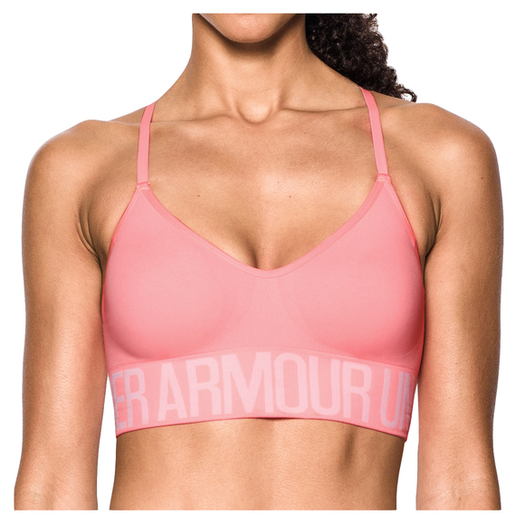 Armour Seamless - Women's Sports Bra