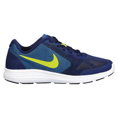 Revolution 3 (GS) Jr - Boys' Running Shoe