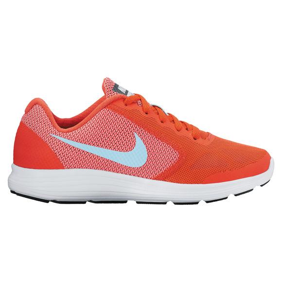 Revolution 3 (GS) Jr - Junior Running Shoes