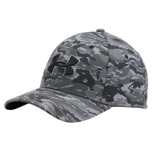 Blitzing - Men's Stretch Cap