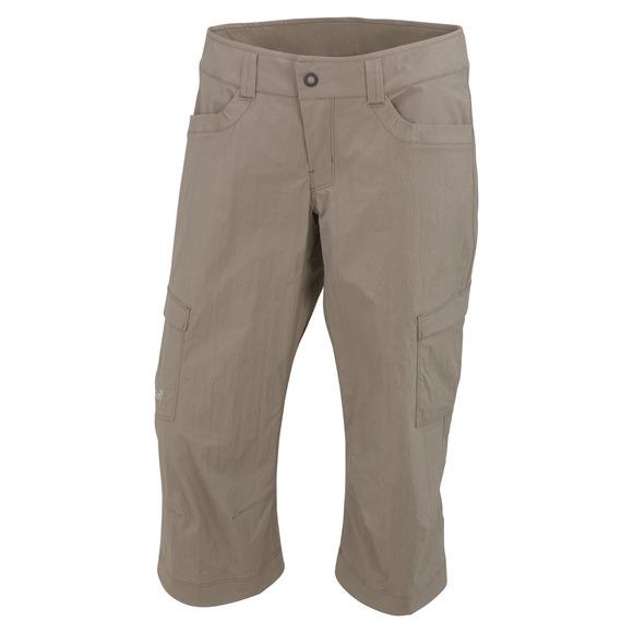 Parapet - Women's Capri Pants