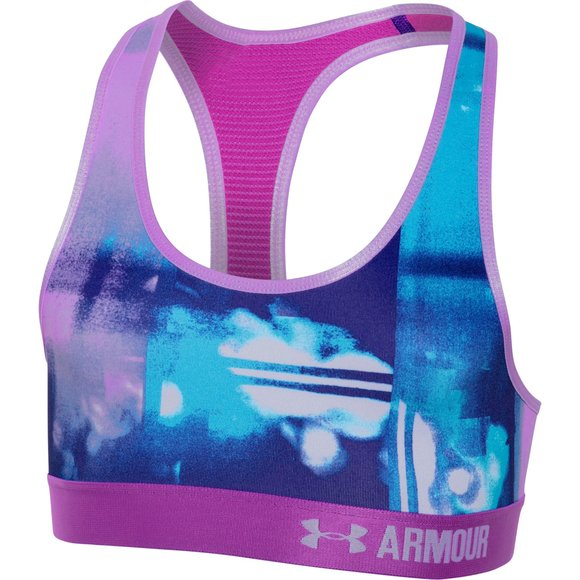 Novelty Armour Jr - Jr Girls' Sports Bra