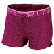 Printed Play Up Jr - Short pour fille  - 0