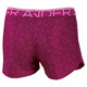 Printed Play Up Jr - Short pour fille  - 1