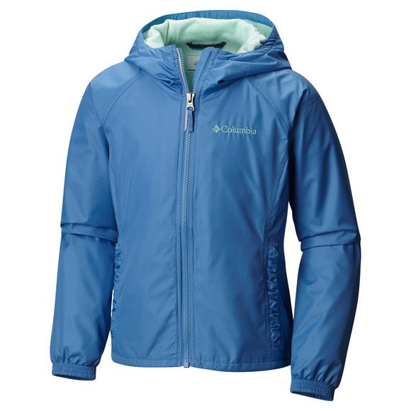 Ethan Pond Jr - Junior Hooded Jacket