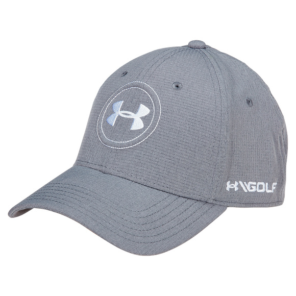 Tour 2.0 - Men's stretch cap