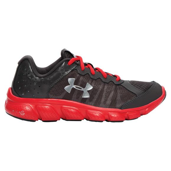 BGS Micro G Assert 6 Jr - Boys' Running Shoes
