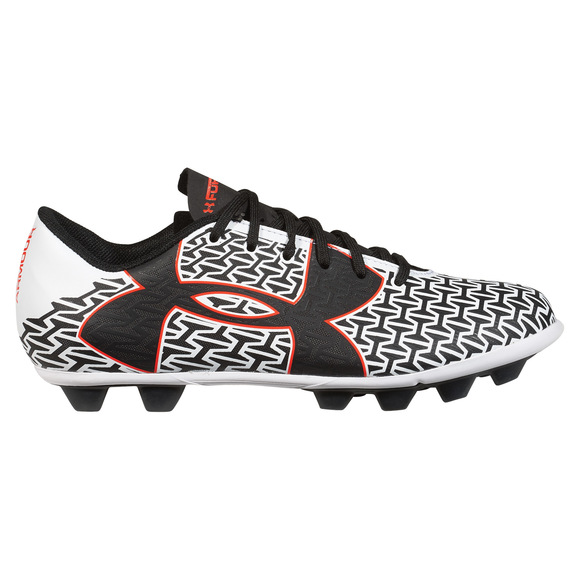 CF Force 2.0 HG Jr - Junior Outdoor Soccer Shoes