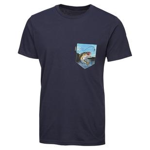Canne Nagano - Men's T-Shirt