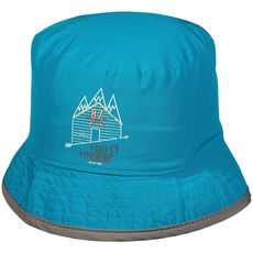 Summit Sunshower Jr - Boys' Reversible Bucket Hat