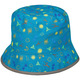 Summit Sunshower Jr - Chapeau réversible pour petit garçon  - 1