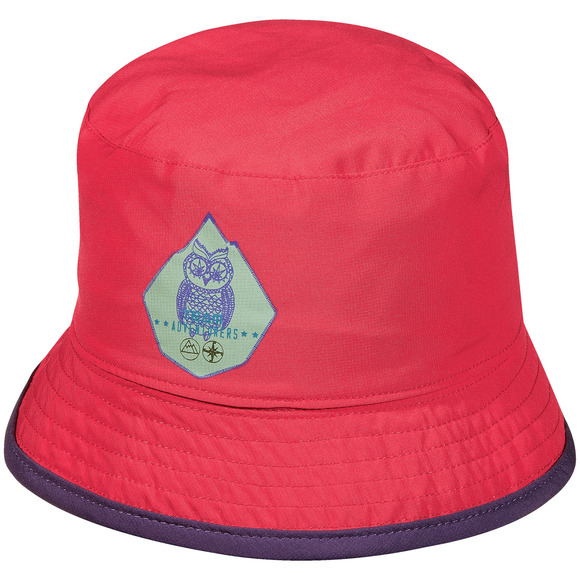 8b0cf936a93 CTR Summit Sunshower Jr - Boys  Reversible Bucket Hat
