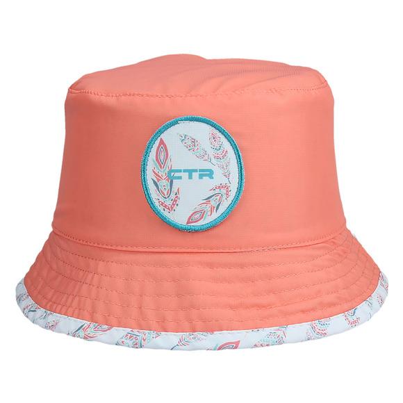 Summit Sunshower Jr - Boys' Reversible Bucket Hat