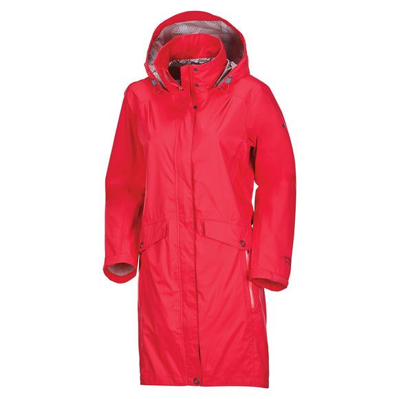 Evapouration - Manteau pour femme