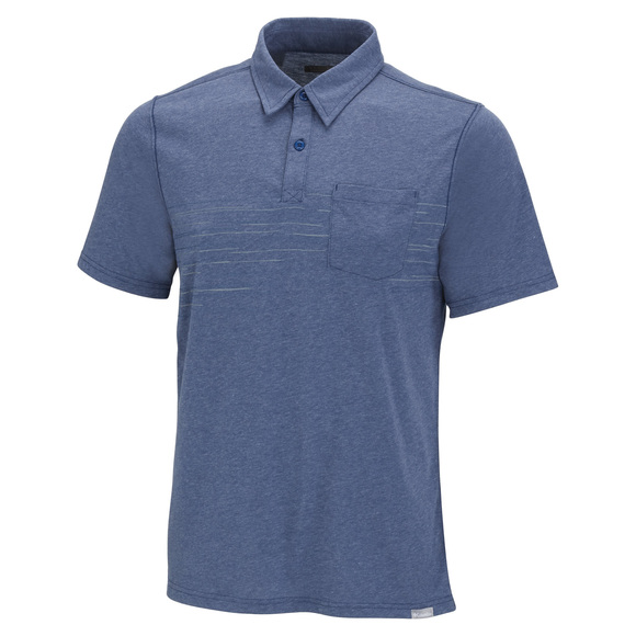 Trail Shaker - Men's Polo