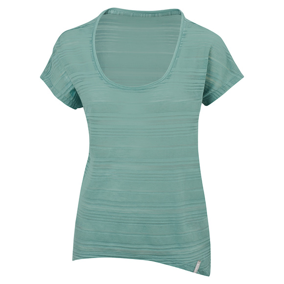 Inner Luminosity - T-shirt pour femme