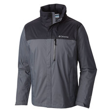 Pouration - Men's Waterproof Jacket