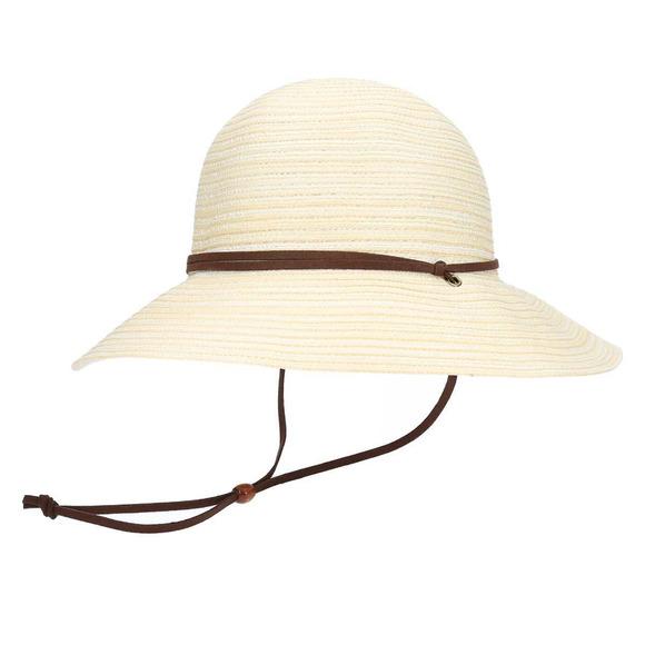 Summit Breeze - Chapeau pliable pour femme