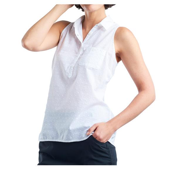 Sun Drifter - Women's Sleeveless Shirt