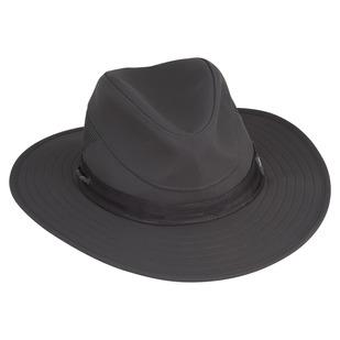 Shadowcaster - Chapeau à large bord pour homme