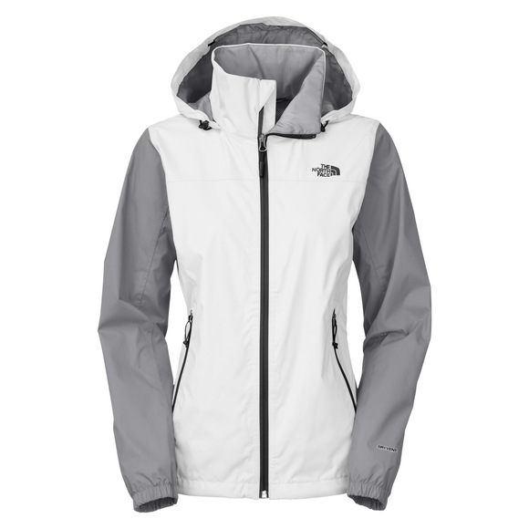 Resolve Plus - Women's Rain Jacket