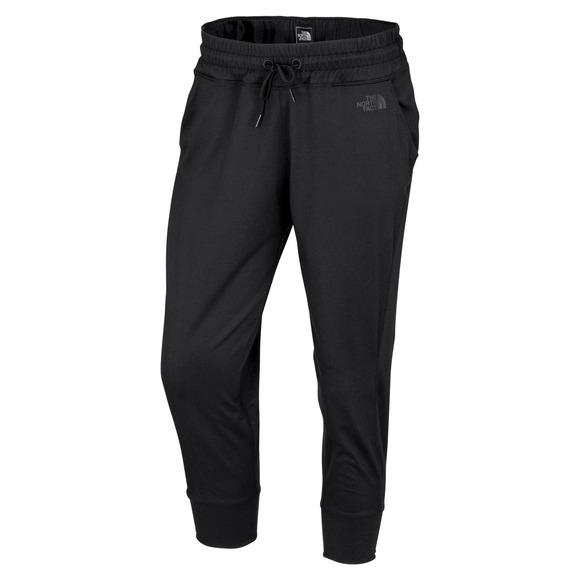 Motivation  - Women's Capri Pants
