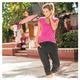 Motivation  - Women's Capri Pants - 2