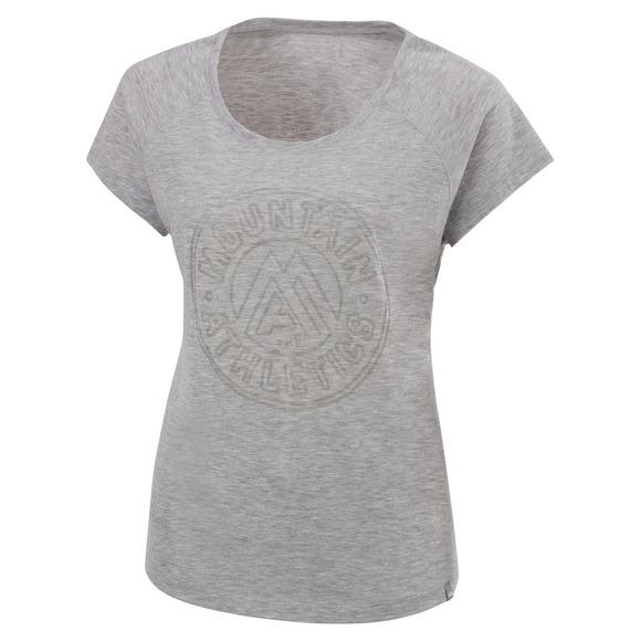 Burnout - Women's T-Shirt