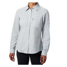 Irico - Women's Long-Sleeved Shirt