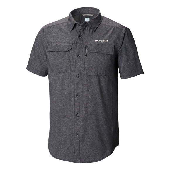 Irico - Mens Short-Sleeved Shirt
