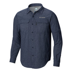 Irico - Men's Long-Sleeved Shirt