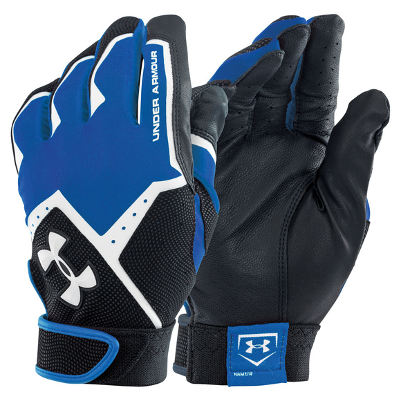 Clean-Up VI  - Batting gloves